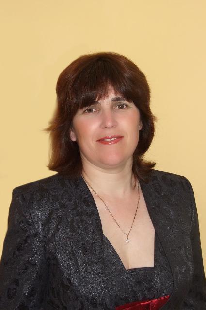 Adriana Brisc
