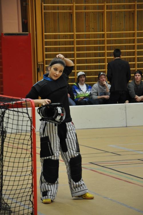 Ida Söderström, SPID3b-student at Anderstorpsskolan in Skellefteå, Sweden