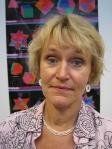 Eva Ekblad, teacher teacher of Biology, Geography and Chemistry at Anderstorpsskolan in Skellefteå, Sweden