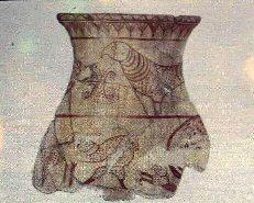 Dacian ceramic