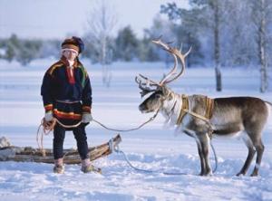 Sami in Sweden