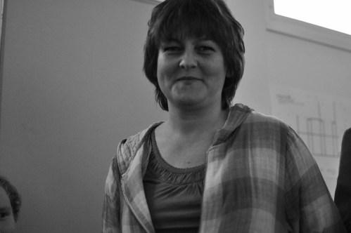 Christina Soldan, CREW coordinator and contact person, teacher of Mathematics, Swedish, Project Work, Web Design and Computer Science at Anderstorpsskolan in Skellefteå, Sweden