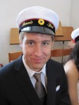 Dennis Karlsson SPID3b-student at Anderstorpsskolan in Skellefteå, Sweden